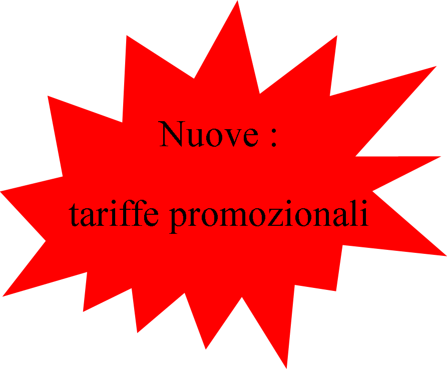 Affiche Promo Italien